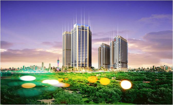 珠光控股集团从化片区'光源生'2018年校园招聘会
